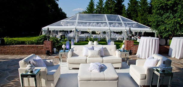 3 Haute Trends to Transform Your Outdoor Events