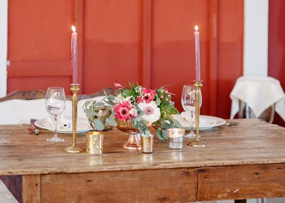 Some Things Are Here to Stay How to Marry DIY and Professional Wedding Services