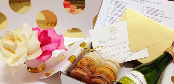 Client Welcome Gifts: A Thoughtful Way to Make Your Business Shine