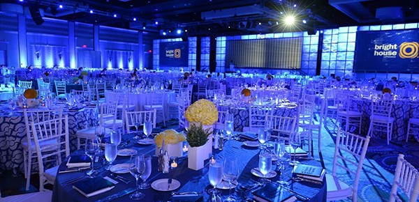 Making the Move from Weddings to Events