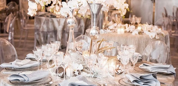 Holiday Event Décor to Wow and Inspire