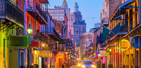 Catersource Celebrates 25 Years in the Big Easy