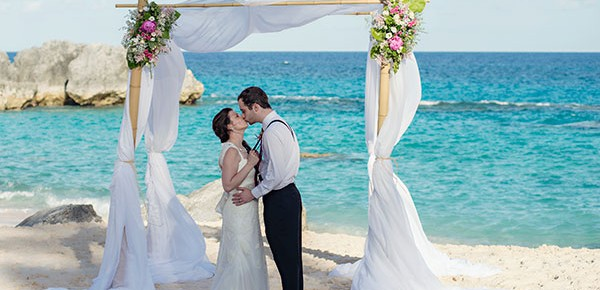 To Be the Best Destination Wedding Planner, Be Yourself