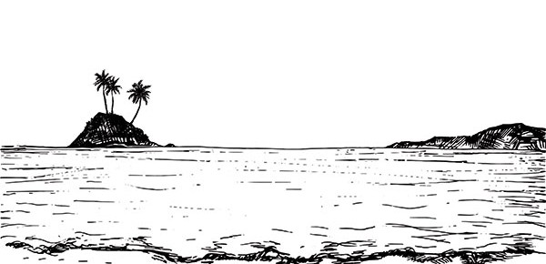 No Man Is an Island—Or, Why You Don't Need to Go It Alone